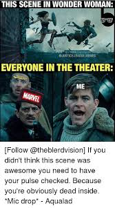 Justice League Meme - this scene in wonder woman igitheblerdvision leaguememes everyone in