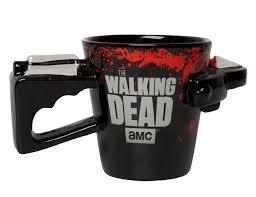funky coffee mugs online cups u0026 glasses walking dead wiki fandom powered by wikia