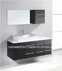 Pvc Vanity China New Design Wall Hanging Modern Bathroom Vanities Pvc Mdf
