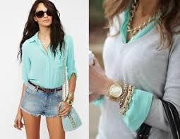 mint blouse clearance 198 equipment brett washed silk blouse shirt mint
