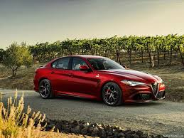 dodge charger throttle wouldyourather alfa romeo giulia or dodge charger hellcat