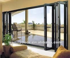 Folding Exterior Door Wanjia Superior Quality Folding Exterior Doors For Sale View
