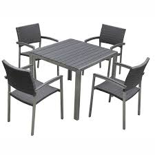 stainless steel table and chairs stainless steel table and chairs new with photo of stainless steel