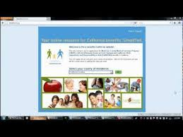 how to apply for california food stamps calfresh youtube