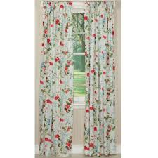 country style curtains the juliet panel in a variety of sizes