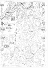 Washington County Maps Historical Maps Washington County Ny Official Website