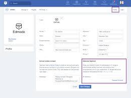 edmodo sign in enable edmodo redirect ip forwarding admins edmodo help center