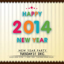 New Year Invitation Card 2014 New Year U0027s Eve Party Invitations Cards U2022 Elsoar