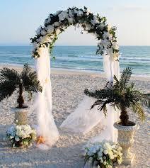 Wedding Arch Design Ideas Best 20 Beach Wedding Arches Ideas On Pinterest Beach Wedding