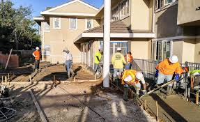 Energy Efficient Home Construction Ronald Mcdonald House In Loma Linda To Expand With Energy