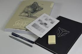 discover how to start and keep your very own sketch journal with