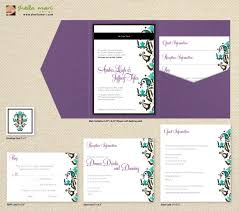 wedding invitations inserts diy custom wedding invitation suite damask design printable pdf