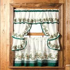 window treatment ideas for kitchen modern kitchen curtain ideas contemporary kitchen curtains ideas