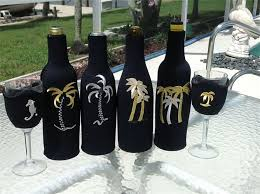 silver wine bottles q z covers product line