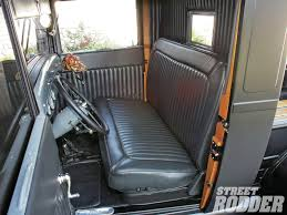 Old Ford Truck Cab - 1929 ford model a pickup rod network