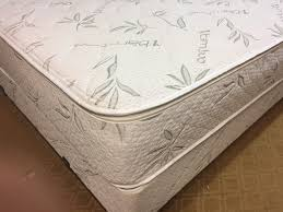 eco sleep hybrid latex pocket coil mattress latex mattresses