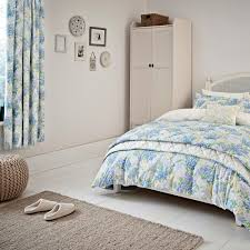 Sanderson Duvet Covers And Curtains Sanderson Cottage Garden Curtains By Palmers Department Store Online