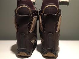 womens snowboard boots size 9 burton burton mint snowboard boots s size 9