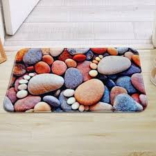 Pebble Stone Rug Online Get Cheap 3d Carpet Stone Rugs And Carpets Aliexpress Com