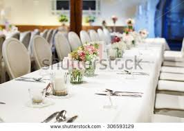 Decoration For Wedding Wedding Decor Interior Festive Stock Photo 549214759 Shutterstock