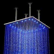 best led shower head reviews ultimate guide 2017