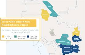 East Los Angeles Map by L A Education Reform Group Names Board Signals Shift From