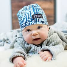 nordic hat baby skida