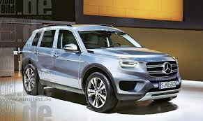 mercedes suv seats 7 mercedes glb baby g class 7 seater here in 2019 mercedesblog