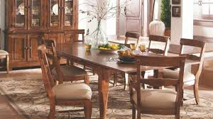 kincaid dining room sets tuscano dining collection kincaid room set thesoundlapse com