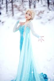 Frozen Halloween Costumes That You Will Need In 2015 Fashion Blog