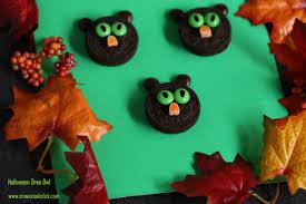 halloween treats crave cook click