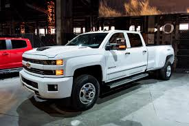 2017 silverado hd info specs pics wiki gm authority part 2017
