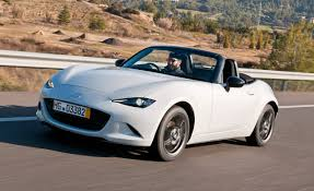 masda 2016 mazda mx 5 miata first drive u2013 review u2013 car and driver