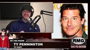 Ty Pennington by Ty Pennington Full Interview Youtube