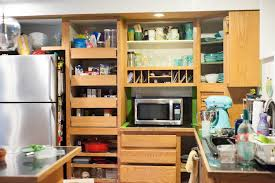 How To Strip Paint From Cabinets How To Paint Your Kitchen Cabinets The Easy Way Home Improvement
