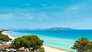 cheap holidays to alcudia 2017 2018 thomson now tui