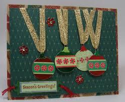 20 beautiful diy u0026 homemade christmas card ideas for 2012