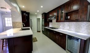 Best Prices For Kitchen Cabinets Buy Espresso Shaker Maple Rta Kitchen Cabinets At Best Price