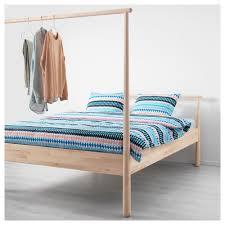 gjöra bed frame full double ikea