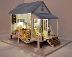 120 Best Dollhouse Plans Images by Dollhouse Kit Etsy
