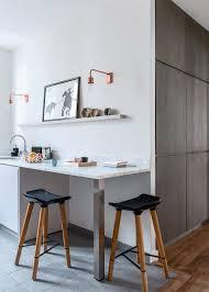 decoration des petites cuisines cuisine des idées pour bien la décorer