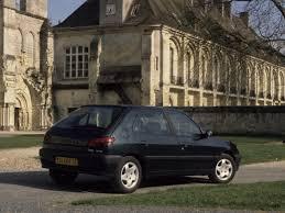 used peugeot 306 peugeot 306 5 doors specs 1993 1994 1995 1996 1997