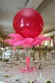 balloon centerpiece ideas balloons 15 ideas for balloon decorations mitzvah wedding