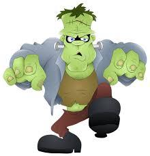 frankenstein cartoon images clip art clipartix 2 cliparting com