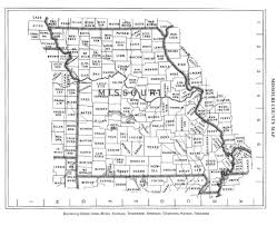 State Of Arkansas Map by Maps Of Missouri State Collection Of Detailed Maps Of Missouri