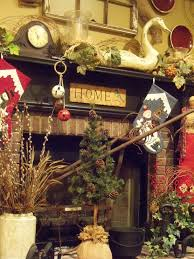 35 beautiful christmas mantels u2014 style estate