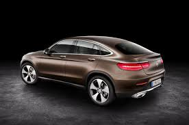 pics of mercedes suv 2017 mercedes glc coupe look review motor trend