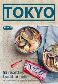 livre de cuisine japonaise par loïc hanno