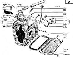 engine diagram ural wiring diagrams instruction