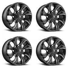 fuel wheels fuel wheels stryker d571 black milled u2013 aspire motoring